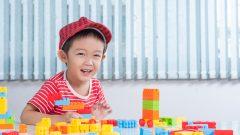 Erken Çocukluk Bakımı ve Eğitimi