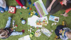 Uluslar Arası Erken Çocukluk Eğitimi