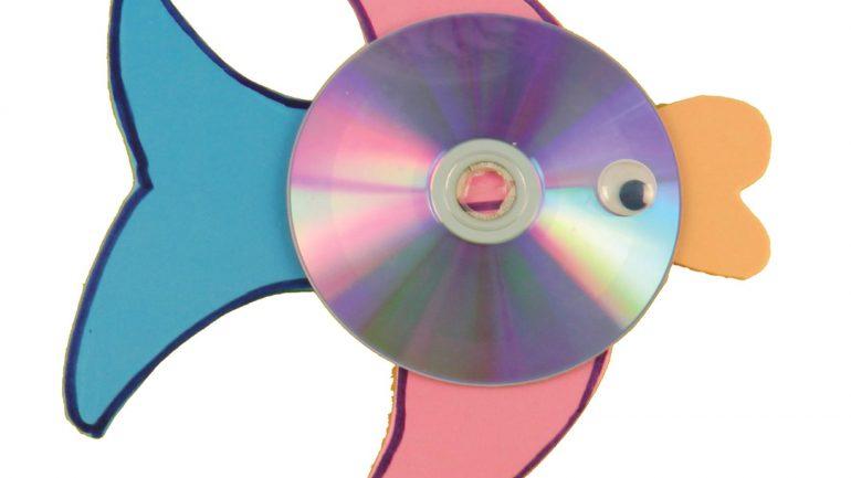 CD Balık